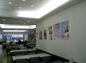 キャンパスポスター